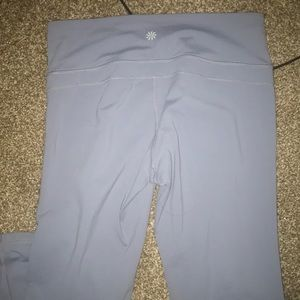 Athleta yoga pants Size M!